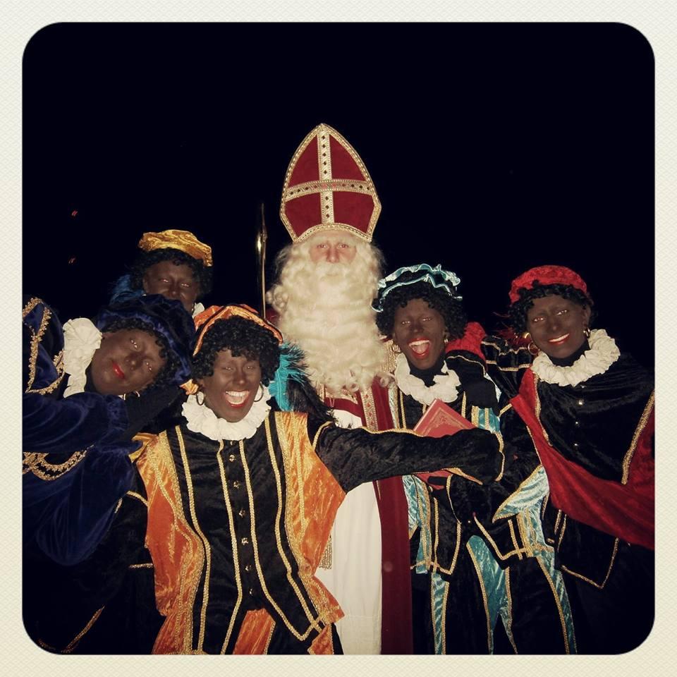 Sint & Piet bij u thuis